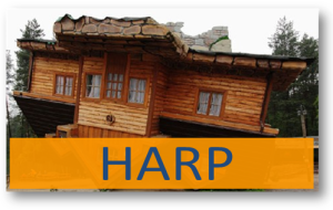 HARP BUTTON